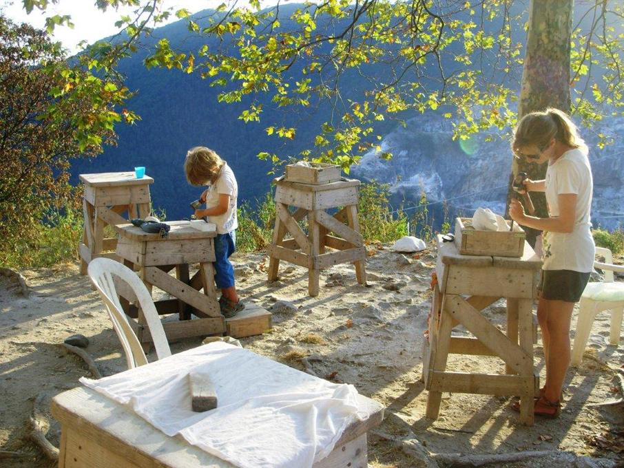 ©Ebi-de-Boer-Campo-dell-Altissimo-Marmorskulpturen
