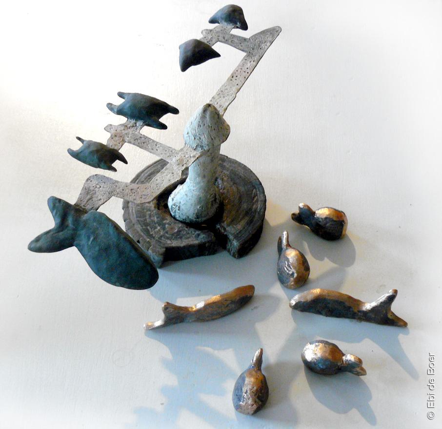 ©Ebi-de-Boer-Pietrasanta-Bronze-Sculpture