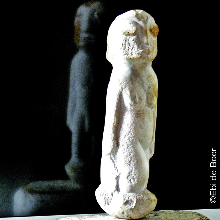Ebi de Boer-Pietrasanta-marble-scupture