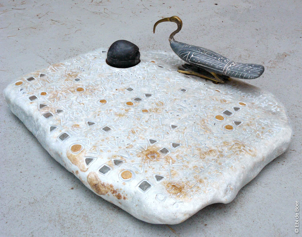 ©Ebi-de-Boer-Pietrasanta-Marmo-Bronzo-Scultura
