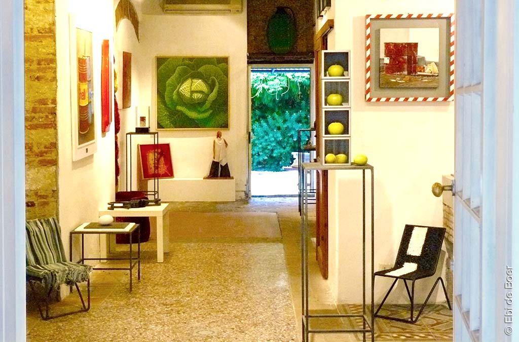Pietrasanta-POP-ART-exhibition-2015